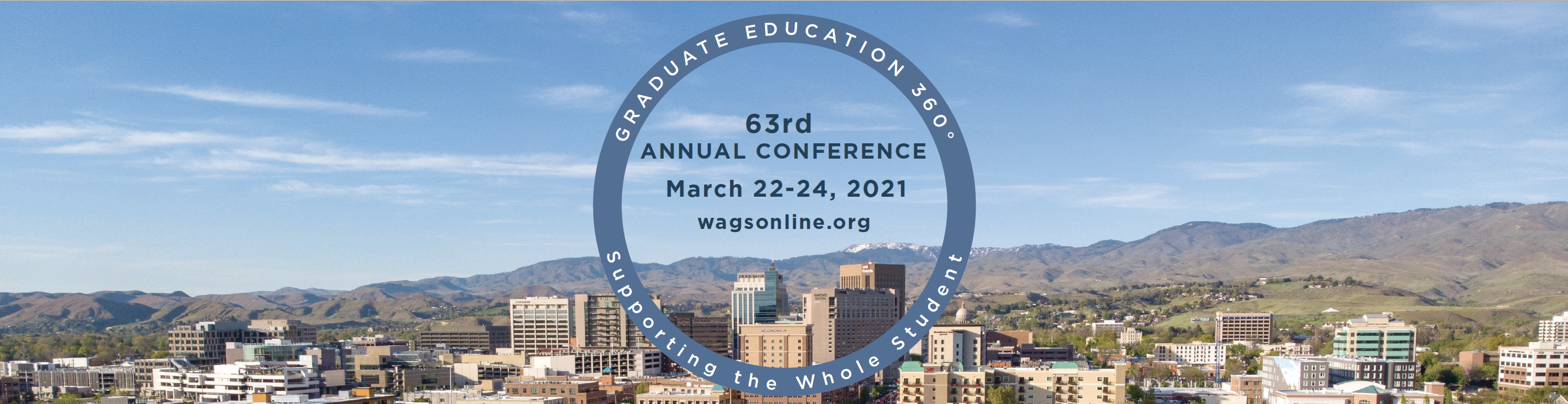 63rd Annual Conference